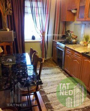 Продажа: Квартира 4-ком. Фучика 119 - Фото 2