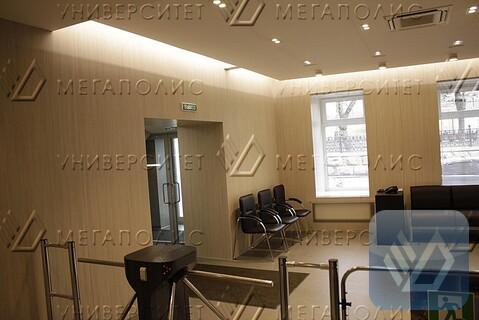 Сдам офис 172 кв.м, Гоголевский бульвар, д. 17 - Фото 3