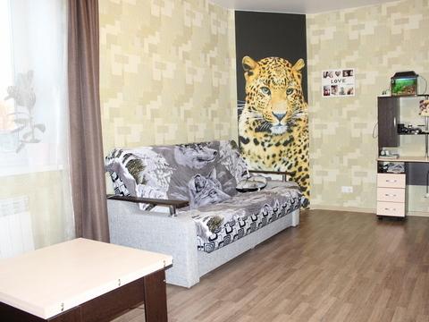 Однокомнатная квартира по адресу: ул. Карла Маркса 43/1 - Фото 2