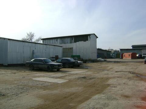 Имущественный комплекс 7000 м2 з/у 2,3 Га Восточное Бирюлево - Фото 5
