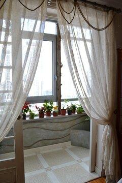 Продается квартира Москва, Минская улица,1гк1/180 - Фото 5