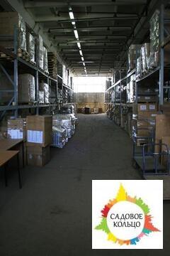 Вашему вниманию предлагается помещение под склад или производство, ота - Фото 5