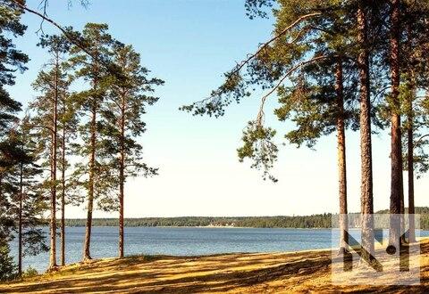 Продается большая 3-к. кв. в доме комфорт класса на берегу озера - Фото 5