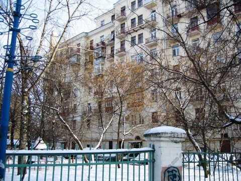 Продажа квартиры, м. Сокол, Ул. Самеда Вургуна - Фото 4