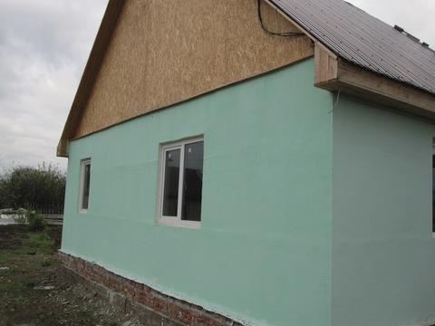 Большой дом 170 м2 в черновом состоянии в Овчинном городке (Аренда) - Фото 1