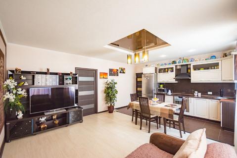 Продается 3-х комнатная квартира с идеальной планировкой в районе Авто - Фото 4
