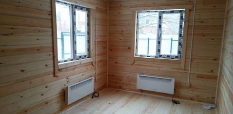 Продается 2х этажный дом 78 кв.м. на участке 6 соток - Фото 2