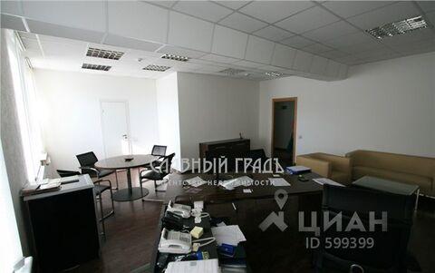 Продажа псн, м. Смоленская, 1-й Смоленский переулок - Фото 2