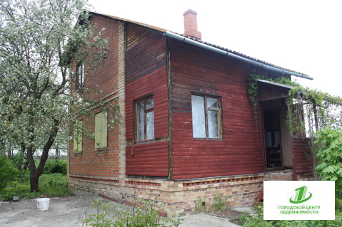 Два домика + баня рядом с д.Ильино - Фото 2