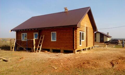 Новый дом Ближняя Усадьба