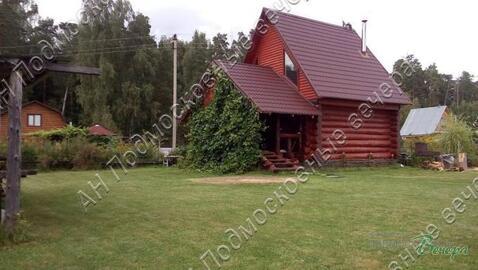 Калужское ш. 96 км от МКАД, Курилово, Дача 58 кв. м - Фото 2