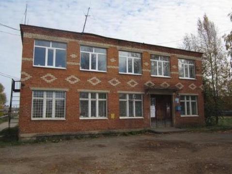 Продается молочная ферма в Московской области, Талдомского района - Фото 1