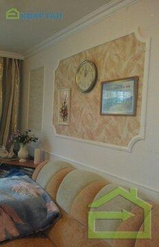 Однокомнатная квартира на Губкина 31,5 м2. - Фото 1