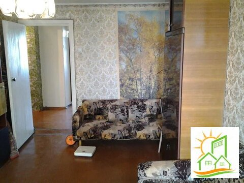 Квартира, мкр. 2-й, д.1 к.16 - Фото 4