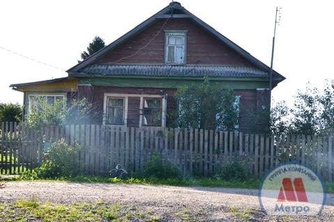 Дома, дачи, коттеджи, ул. Заволжская, д.42 - Фото 1