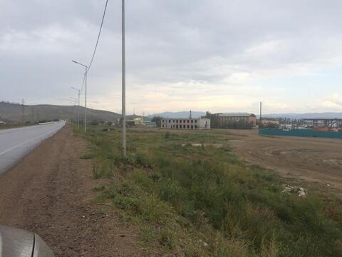 Продажа участка, Улан-Удэ, Ул. Автотранспортная - Фото 2