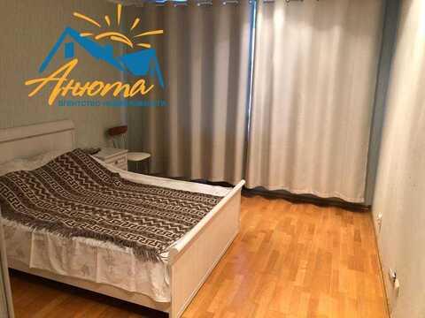 Продается 4 комнатная квартира в городе Обнинск улица Заводская 3 - Фото 2