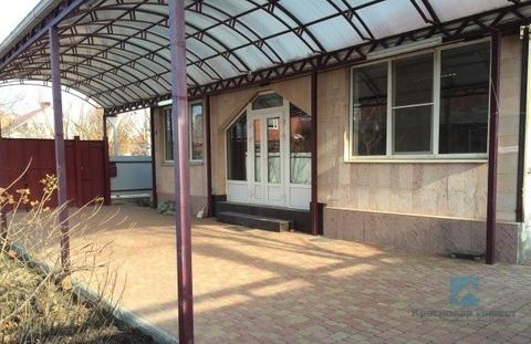 Аренда дома, Краснодар, Ул. Центральная - Фото 2
