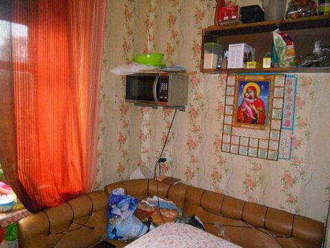 Продается 2-комнатная квартира на 4-м этаже в 5-этажном кирпичном доме - Фото 5