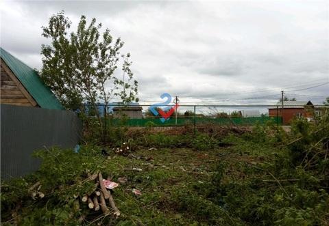 Участок ИЖС 16 соток (18м*70м/30м*70м) в Уфимском районе с. Горново . - Фото 1
