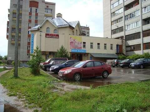 Продажа торгового помещения, Владимир, Ул. Соколова-Соколенка - Фото 2