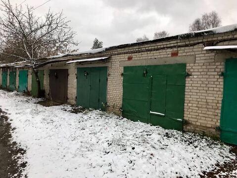 """Продам кирпичный гараж, г. Пушкино, ГСК """"Некрасовский"""" - Фото 4"""
