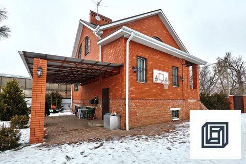 Продажа дома, Березовый, Улица Сиреневая - Фото 1