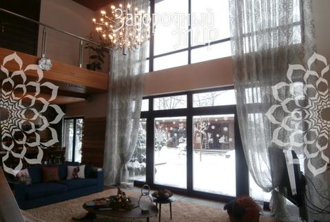 Продам дом, Минское шоссе, 35 км от МКАД - Фото 1