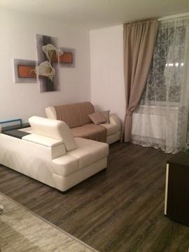 Продам 1-комнатную квартиру, Семихатова, 6 - Фото 2