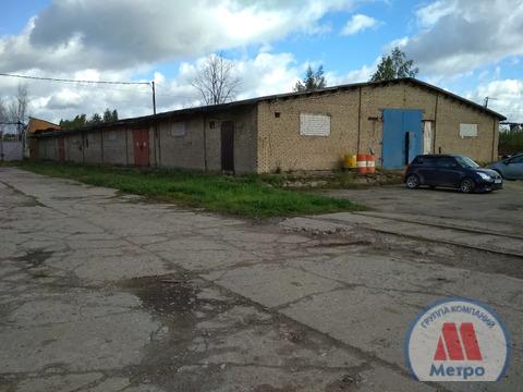 Коммерческая недвижимость, ул. Промышленная, д.2 к.Г - Фото 3