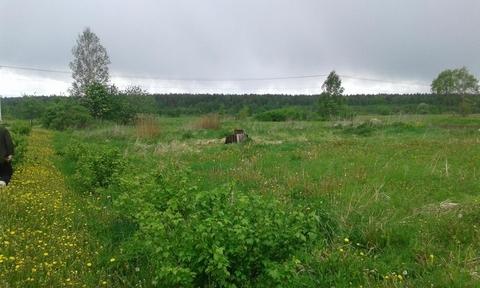 Участок 15 сот Егорьевское ш 56 км от МКАД Бисерово - Фото 3