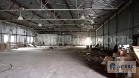 Продажа помещения пл. 2512 м2 под производство, автосервис, пищевое . - Фото 5