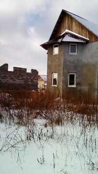Коттедж, п.Сибирская Долина - Фото 2