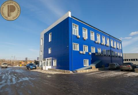 Здание торгово-офисное - Фото 3
