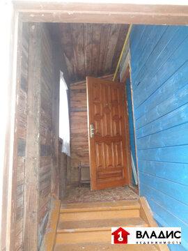 Судогодский р-он, Чамерево с, дом на продажу - Фото 1