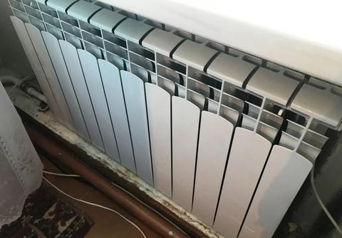 1 комн. кв-ра 30,9 кв.м. 2/2 кирп.дома со своим газовым отоплением - Фото 3