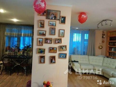 Продажа квартиры, Смоленск, Ул. Шевченко - Фото 2