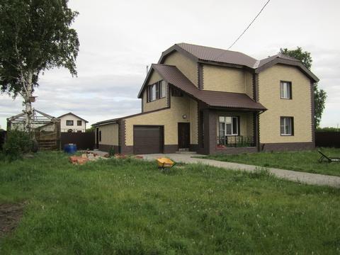 Челябинск, Продажа домов и коттеджей в Челябинске, ID объекта - 502823434 - Фото 1