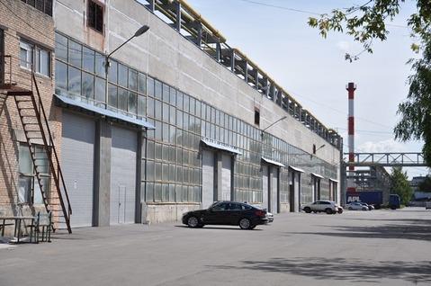 Аренда склада, Видное, Ленинский район, Каширское ш. - Фото 3