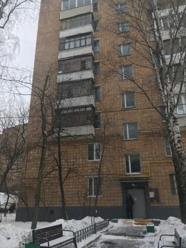 2-х квартира 46 кв м Академика Миллионщикова, 21, метро Коломенская - Фото 5