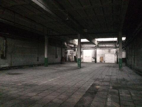 Сдам склады в аренду от 600 до 4800 кв.м. - Фото 4