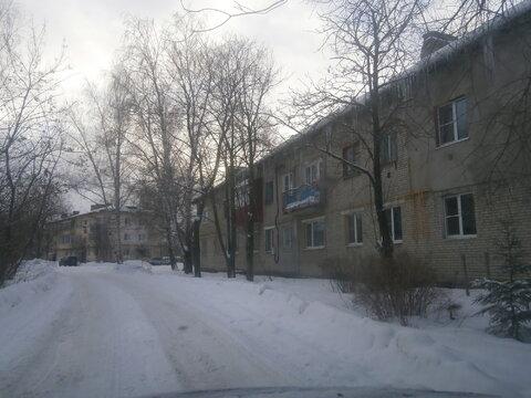 Комната в 2-ух ком. квартире - Фото 1