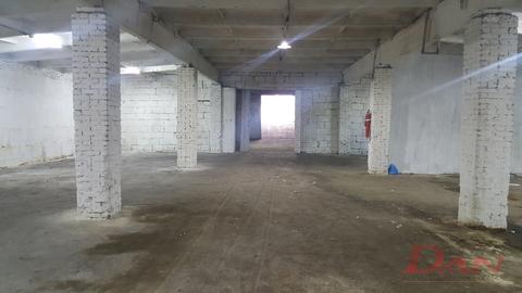 Коммерческая недвижимость, ул. 2-я Потребительская, д.24 - Фото 4