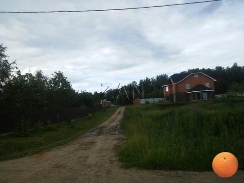 Продается участок, Дмитровское шоссе, 39 км от МКАД - Фото 4