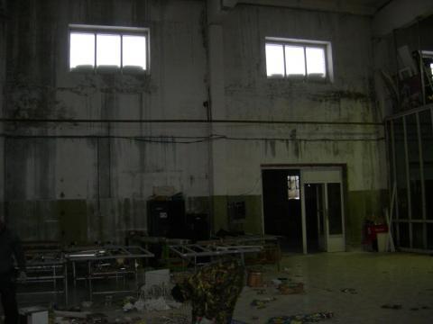 Производственно-складская база 6000 м. в Солнечногорске - Фото 3