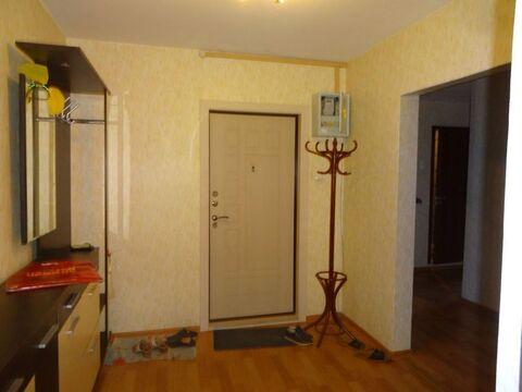 Аренда 3х комнатная квартира Строителей 16 - Фото 1