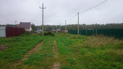 Продам земельный участок под лпх в новой Москве. - Фото 1