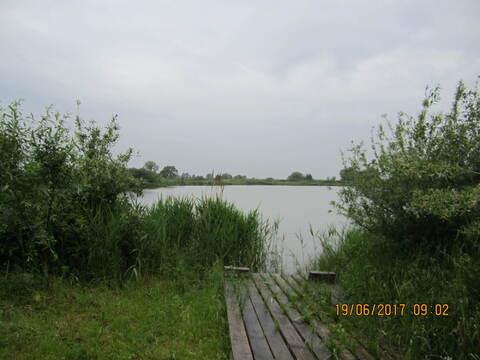 Участок у воды 1 линия - Фото 2