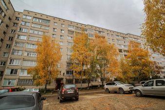 Продажа квартиры, Кострома, Костромской район, Ул. Профсоюзная - Фото 2