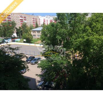 Продажа 2-комнатной квартиры на улице Заки Валиди 3 - Фото 2